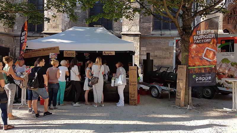 Streetfood Festival 2016